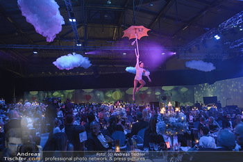 Ronald McDonald Kinderhilfegala - Messe Wien - Fr 19.10.2018 - 201