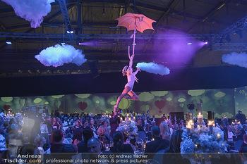 Ronald McDonald Kinderhilfegala - Messe Wien - Fr 19.10.2018 - 202