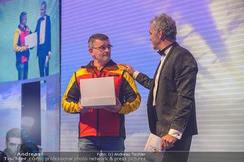 Ronald McDonald Kinderhilfegala - Messe Wien - Fr 19.10.2018 - 205