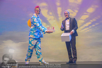 Ronald McDonald Kinderhilfegala - Messe Wien - Fr 19.10.2018 - 206