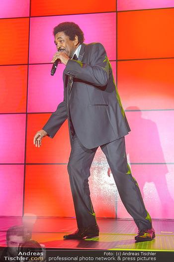 Ronald McDonald Kinderhilfegala - Messe Wien - Fr 19.10.2018 - George MCCRAE209