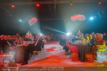 Ronald McDonald Kinderhilfegala - Messe Wien - Fr 19.10.2018 - 211
