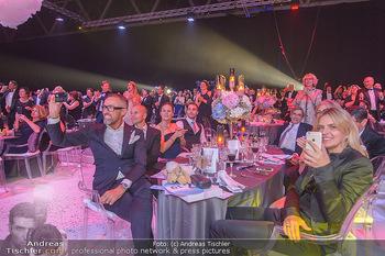 Ronald McDonald Kinderhilfegala - Messe Wien - Fr 19.10.2018 - 215