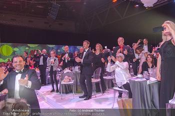 Ronald McDonald Kinderhilfegala - Messe Wien - Fr 19.10.2018 - 217