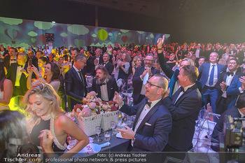 Ronald McDonald Kinderhilfegala - Messe Wien - Fr 19.10.2018 - 219