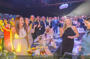 Ronald McDonald Kinderhilfegala - Messe Wien - Fr 19.10.2018 - 221