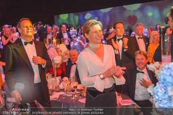 Ronald McDonald Kinderhilfegala - Messe Wien - Fr 19.10.2018 - Prinzessin und Prinz Marie und Constantin VON UND ZU LIECHTEINST225