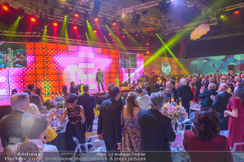 Ronald McDonald Kinderhilfegala - Messe Wien - Fr 19.10.2018 - 233