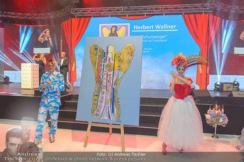 Ronald McDonald Kinderhilfegala - Messe Wien - Fr 19.10.2018 - 241