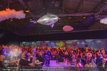 Ronald McDonald Kinderhilfegala - Messe Wien - Fr 19.10.2018 - 246