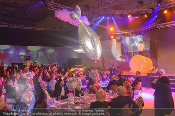 Ronald McDonald Kinderhilfegala - Messe Wien - Fr 19.10.2018 - 247