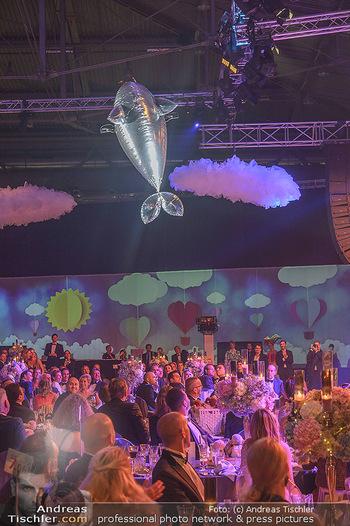 Ronald McDonald Kinderhilfegala - Messe Wien - Fr 19.10.2018 - 249