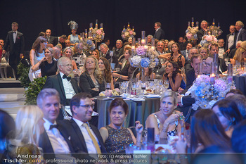 Ronald McDonald Kinderhilfegala - Messe Wien - Fr 19.10.2018 - 272