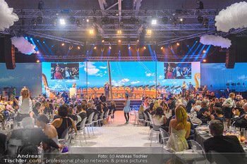Ronald McDonald Kinderhilfegala - Messe Wien - Fr 19.10.2018 - 275