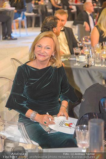 Ronald McDonald Kinderhilfegala - Messe Wien - Fr 19.10.2018 - Ingrid FLICK hat mitgeboten276