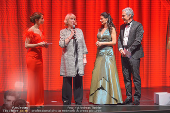 Ronald McDonald Kinderhilfegala - Messe Wien - Fr 19.10.2018 - 279
