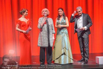 Ronald McDonald Kinderhilfegala - Messe Wien - Fr 19.10.2018 - 281
