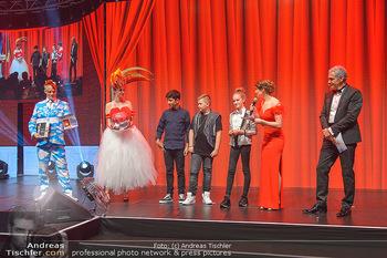 Ronald McDonald Kinderhilfegala - Messe Wien - Fr 19.10.2018 - 285