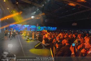 Ronald McDonald Kinderhilfegala - Messe Wien - Fr 19.10.2018 - 297