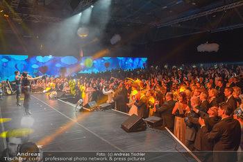 Ronald McDonald Kinderhilfegala - Messe Wien - Fr 19.10.2018 - 298