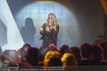 Ronald McDonald Kinderhilfegala - Messe Wien - Fr 19.10.2018 - ANASTACIA (Bühnenfoto, Konzert)304