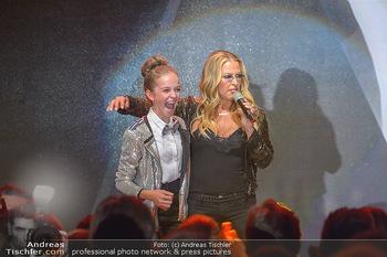 Ronald McDonald Kinderhilfegala - Messe Wien - Fr 19.10.2018 - ANASTACIA (Bühnenfoto, Konzert), Lilly-Marie KÖCK305