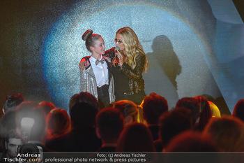 Ronald McDonald Kinderhilfegala - Messe Wien - Fr 19.10.2018 - ANASTACIA (Bühnenfoto, Konzert), Lilly-Marie KÖCK308