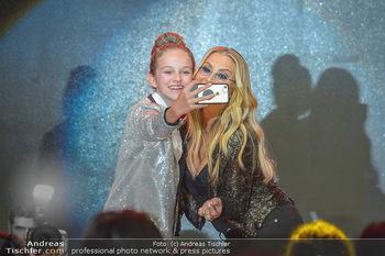 Ronald McDonald Kinderhilfegala - Messe Wien - Fr 19.10.2018 - ANASTACIA (Bühnenfoto, Konzert), Lilly-Marie KÖCK309