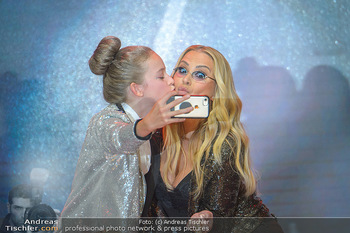 Ronald McDonald Kinderhilfegala - Messe Wien - Fr 19.10.2018 - ANASTACIA (Bühnenfoto, Konzert), Lilly-Marie KÖCK310