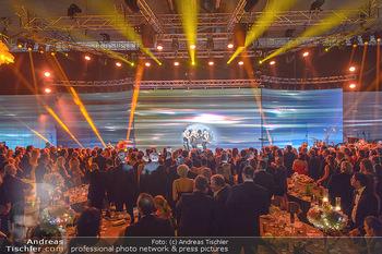 Ronald McDonald Kinderhilfegala - Messe Wien - Fr 19.10.2018 - 313