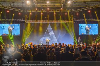 Ronald McDonald Kinderhilfegala - Messe Wien - Fr 19.10.2018 - 316