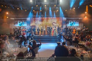 Ronald McDonald Kinderhilfegala - Messe Wien - Fr 19.10.2018 - 323