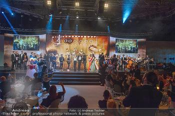 Ronald McDonald Kinderhilfegala - Messe Wien - Fr 19.10.2018 - 324
