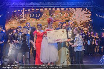 Ronald McDonald Kinderhilfegala - Messe Wien - Fr 19.10.2018 - 327