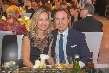 Sporthilfe Sportler des Jahres Gala - Marx Halle - Mi 31.10.2018 - Mario PLACHUTTA, Elisabeth KAWAS86