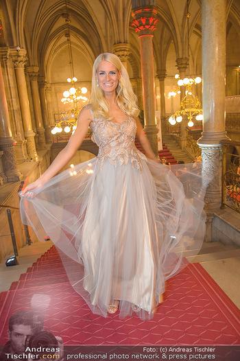 Life goes on Gala - Rathaus Wien - Sa 03.11.2018 - Anne Kathrin KOSCH2