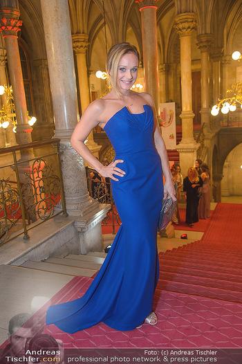 Life goes on Gala - Rathaus Wien - Sa 03.11.2018 - Melanie BINDER12