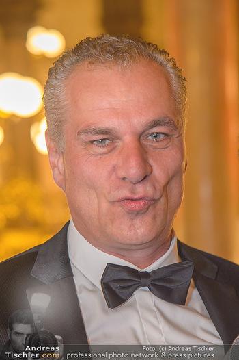 Life goes on Gala - Rathaus Wien - Sa 03.11.2018 - Hendrik HEY (Portrait)21