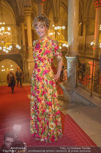Life goes on Gala - Rathaus Wien - Sa 03.11.2018 - Emese ANTAL-DÖRFLER30