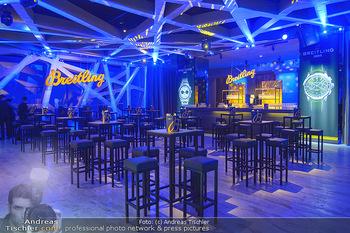 Breitling Premier Kollektion Präsentation - Palais Wertheim - Mi 07.11.2018 - 4