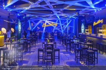 Breitling Premier Kollektion Präsentation - Palais Wertheim - Mi 07.11.2018 - 6