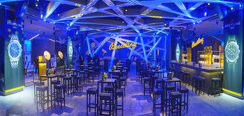 Breitling Premier Kollektion Präsentation - Palais Wertheim - Mi 07.11.2018 - 8