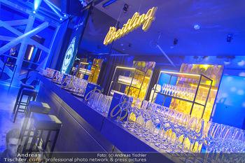 Breitling Premier Kollektion Präsentation - Palais Wertheim - Mi 07.11.2018 - 9