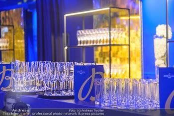 Breitling Premier Kollektion Präsentation - Palais Wertheim - Mi 07.11.2018 - 10