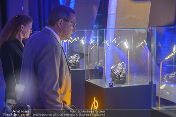 Breitling Premier Kollektion Präsentation - Palais Wertheim - Mi 07.11.2018 - 20