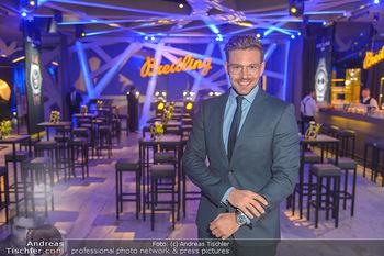 Breitling Premier Kollektion Präsentation - Palais Wertheim - Mi 07.11.2018 - Jakob GLANZNER23