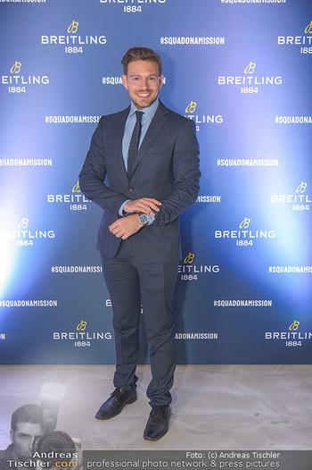 Breitling Premier Kollektion Präsentation - Palais Wertheim - Mi 07.11.2018 - Jakob GLANZNER24