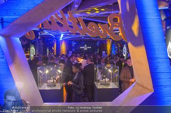 Breitling Premier Kollektion Präsentation - Palais Wertheim - Mi 07.11.2018 - 55