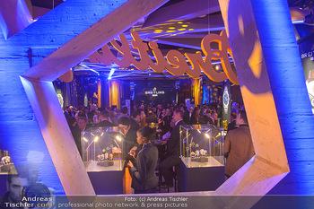 Breitling Premier Kollektion Präsentation - Palais Wertheim - Mi 07.11.2018 - 57