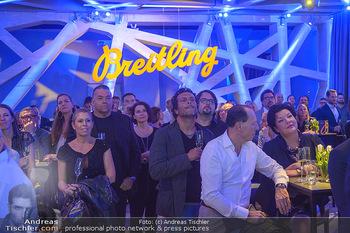 Breitling Premier Kollektion Präsentation - Palais Wertheim - Mi 07.11.2018 - 60
